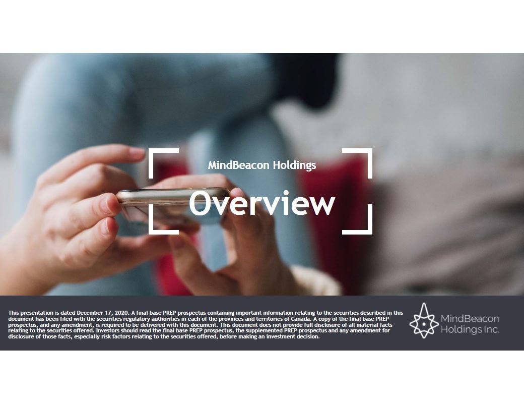 MindBeacon Overview